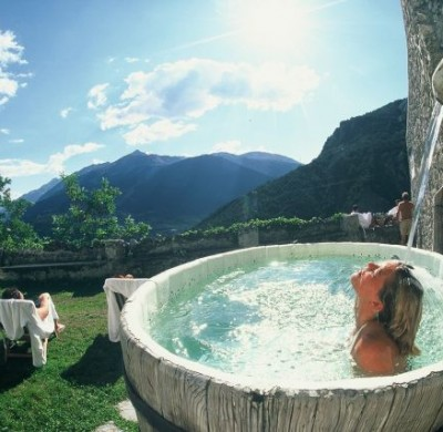 bagni vechi a Bormio
